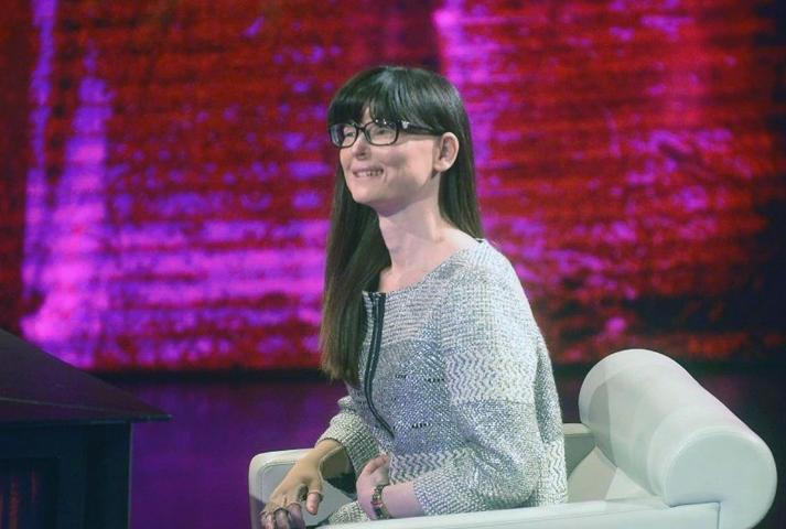 Lucia Annibali